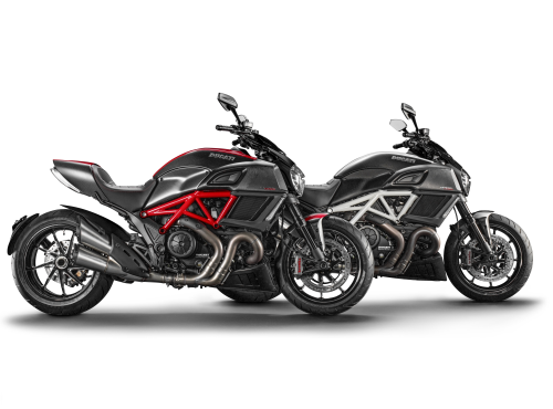 2015 Ducati Diavel First Ride Review