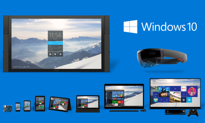 Microsoft: newer processors will only run Windows 10 or later