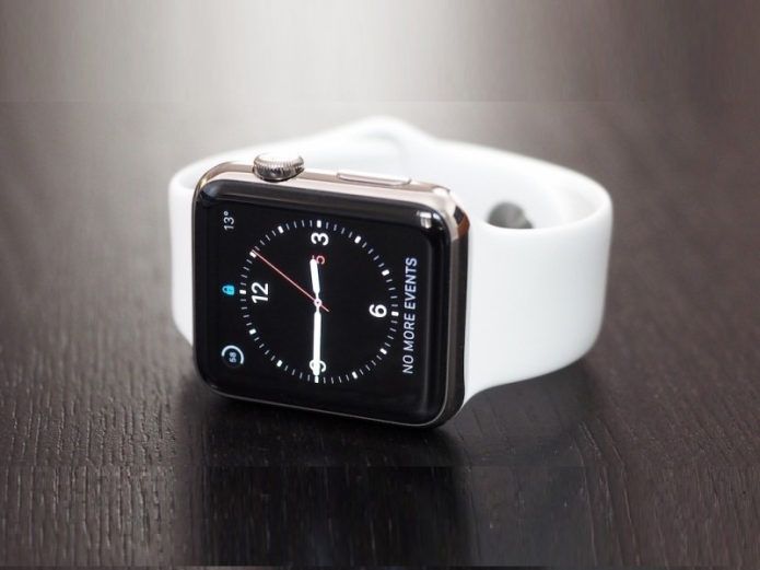 Apple Watch in March might just be a minor refresh