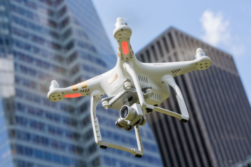 DJI opens beta of GEO no-fly flexible geofencing