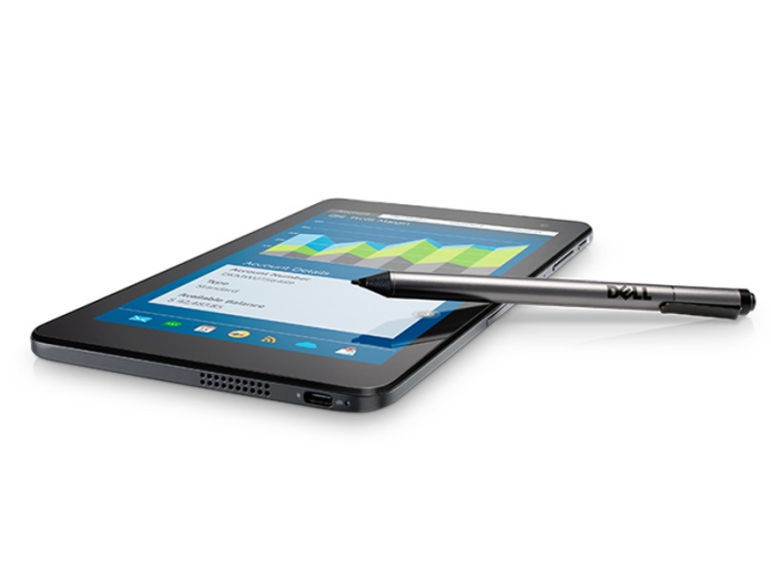 Dell bumps up the Venue 8 Pro with new specs, new price