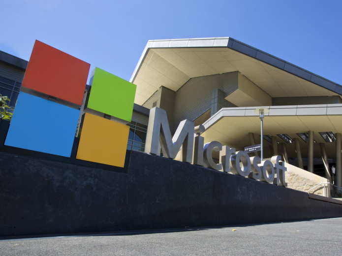 Microsoft to give away cloud services to non-profits and universities