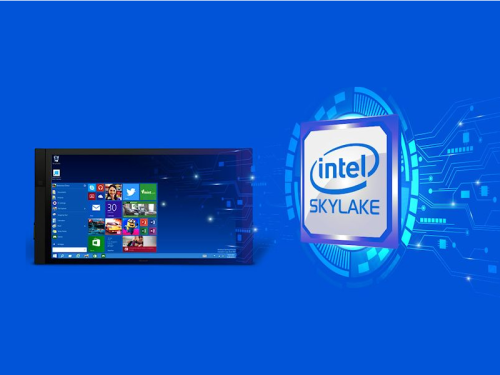 Intel 6th gen Core vPro adds multifactor authentication to speed