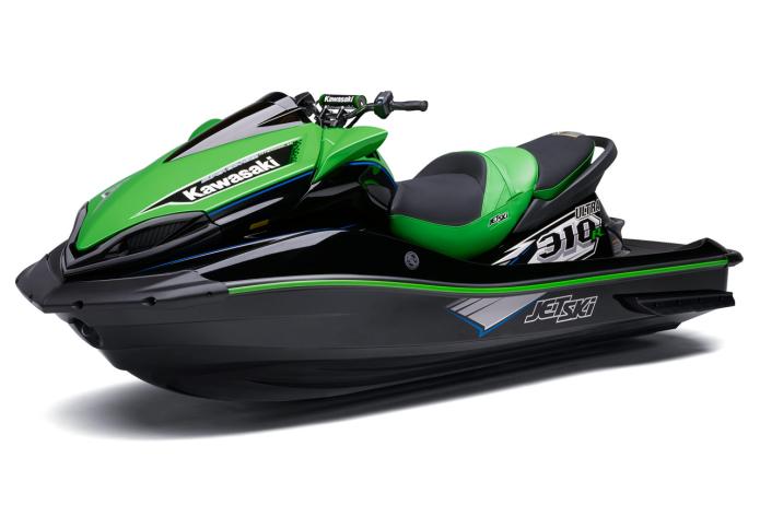 2014 Kawasaki Ultra 310LX/R Jet Ski First Ride Review