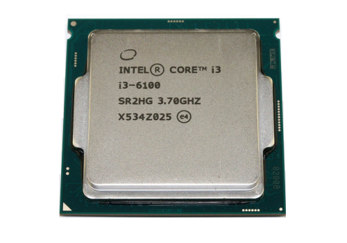 Intel Core i3-6100 review