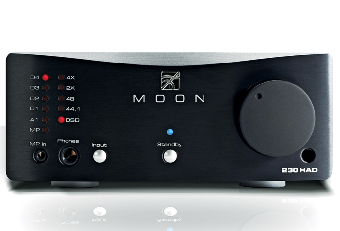 Moon Neo 230HAD review