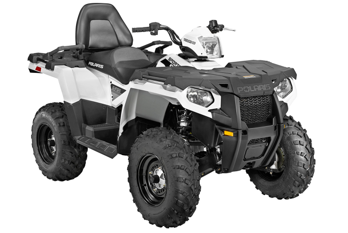 2014 Polaris Sportsman 570 First Ride Review
