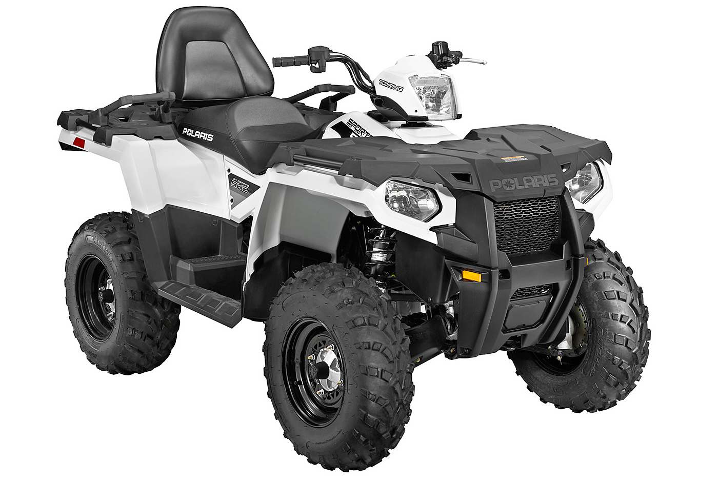 2014 polaris sportsman 570 first ride review gearopen. Black Bedroom Furniture Sets. Home Design Ideas