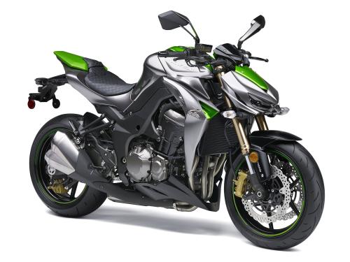 2014 Kawasaki Z1000 ABS First Ride Review