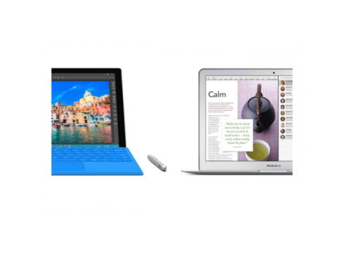 Surface Pro 4 vs MacBook Pro: Should you go Apple or Microsoft?
