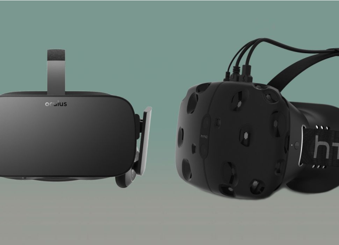 Oculus Rift v HTC Vive: Which high end VR headset is worth your cash?