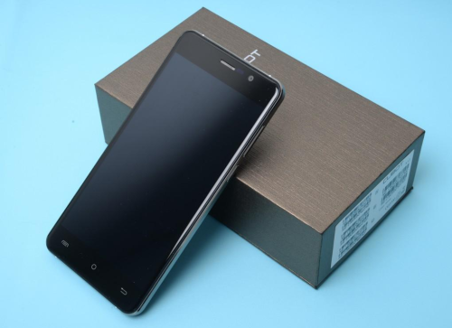 Cubot P12 review : One of the best-value and best-looking budget Android phones you can buy