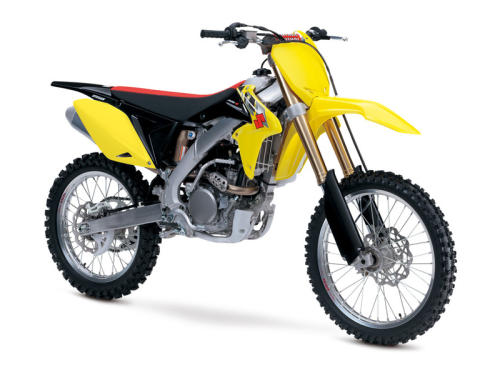 2014 Suzuki RM-Z250 First Ride Review