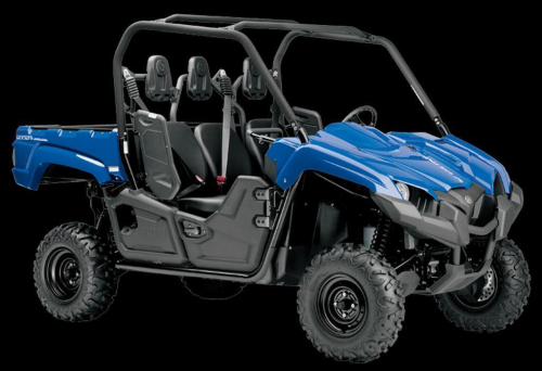2014 Yamaha Viking EPS First Ride Review