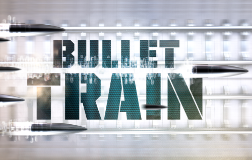 Why VR is the future of gaming, Part 1: Oculus Rift and Bullet Train