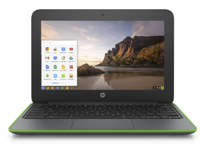 HP offers students a budget-friendly Chromebook 11 G4 EE