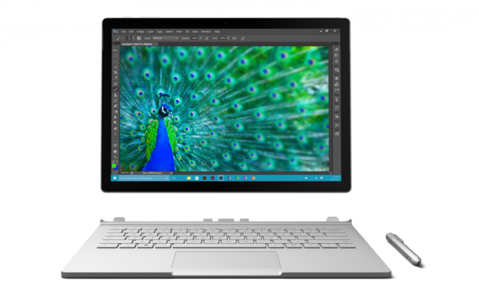 Microsoft adds new Surface Pro and Book SKUs, and a gold Surface Pen
