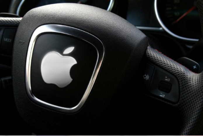 Apple's car project leader tipped in plan to leave company