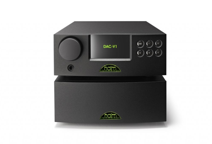Naim DAC-V1 review