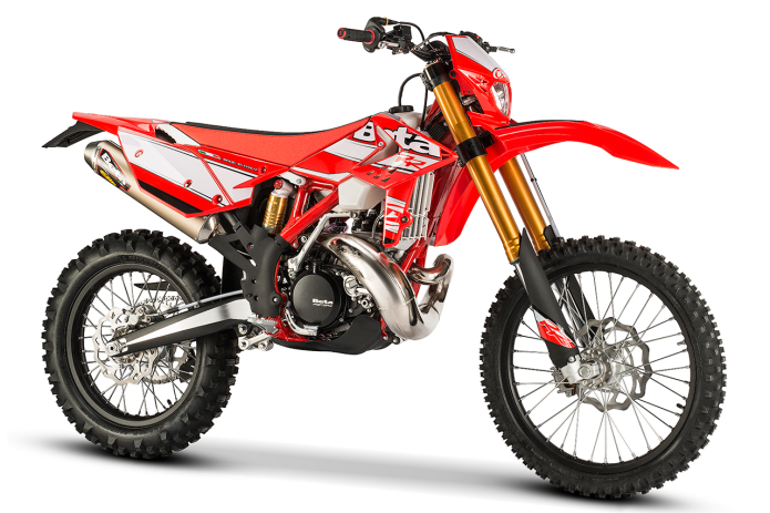 2016 Beta 300 RR Two-Stroke Review