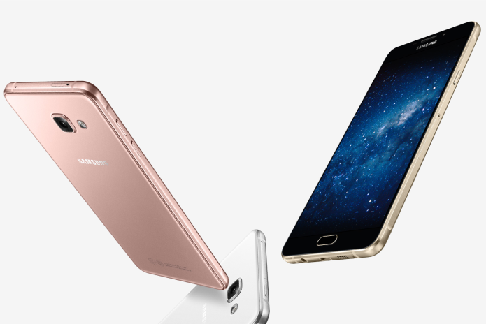 Galaxy A9 Pro tipped to be in the pipeline