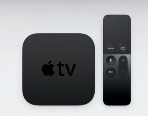 Apple TV gets Podcasts app in 9.1.1 update
