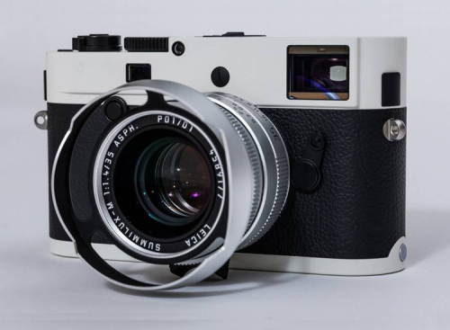 "Leica M-P ""Panda Edition"" limited run camera unveiled"