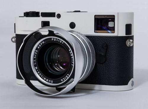 "Leica M-P ""Panda Edition"" limited run camera unveiled"