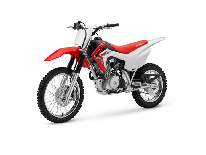 2014 Honda CRF125F First Ride Review