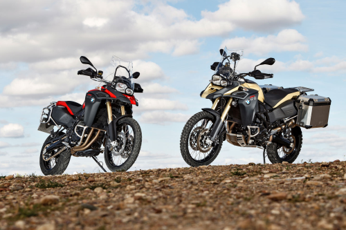 2014 BMW F800GS Adventure First Ride Review