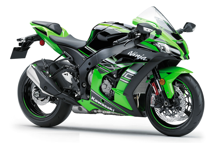 2016 Kawasaki ZX-10R First Ride Review