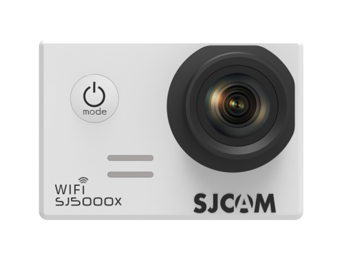 SJCAM SJ5000X Elite review: The action cam that doubles as a dash cam