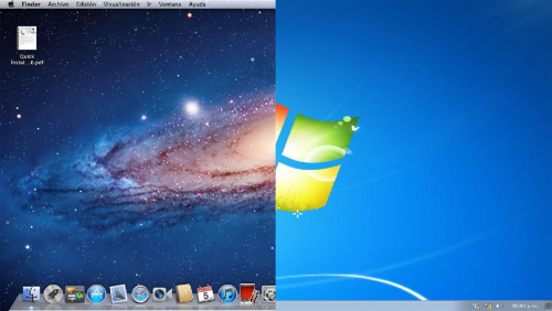 How to Dual-Boot Windows and OS X on a Mac