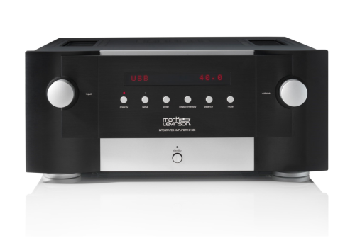 Mark Levinson No.585 review