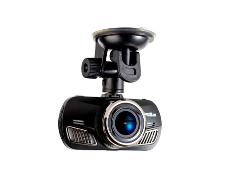 Dome D201-1 review: A Chinese dashcam at a great price, but it falls down on software and safety features
