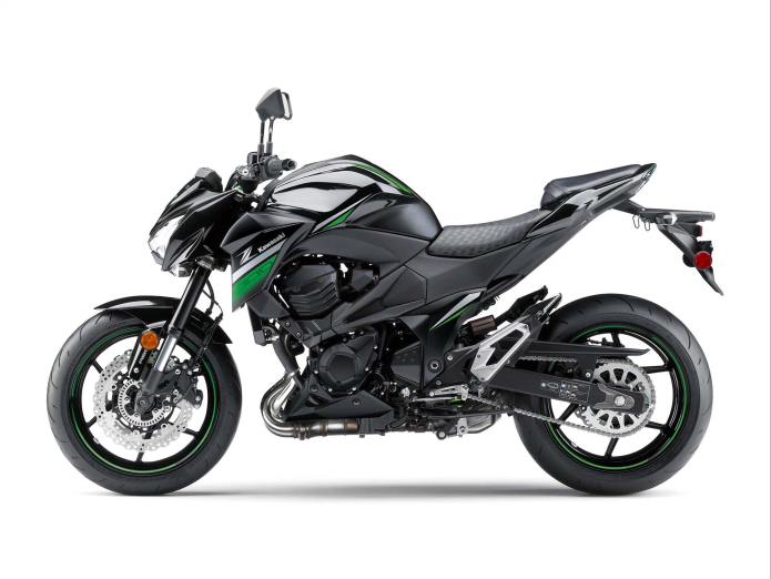 2016 Kawasaki Z800 ABS First Ride Review