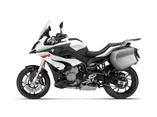 2016 BMW S1000XR First Ride Review