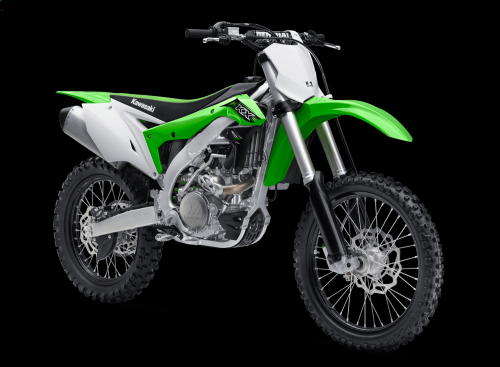 2016 Kawasaki KX450F First Ride Review