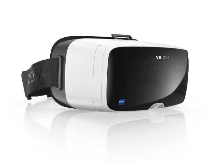 Carl Zeiss VR One review
