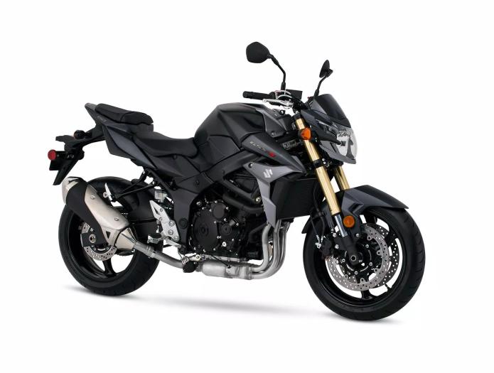 2015 Suzuki GSX-S750 First Ride Review