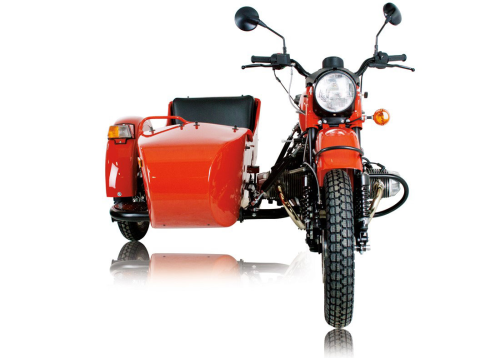 2015 Ural cT Review