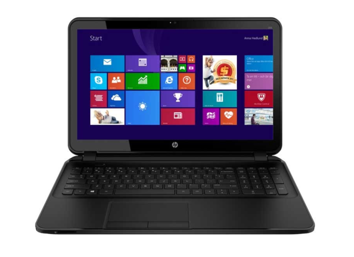 HP 255 G4 review: a budget 15in laptop that's a good all-rounder if you're on a very limited budget