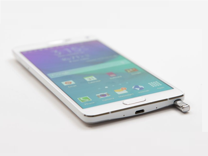 Samsung Galaxy Note 6 said to have 6GB RAM, 5.8-inch screen