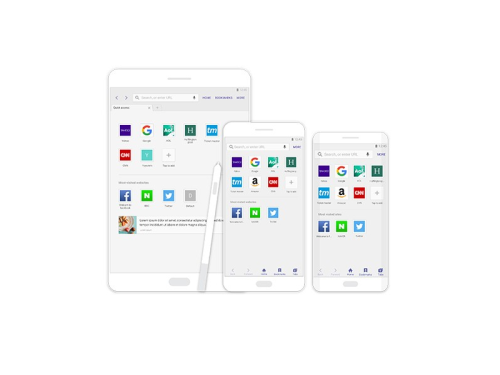 Samsung details Internet 4.0, Cross App features for Android 6.0