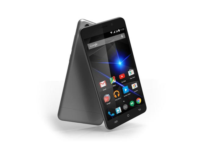 Archos announces new Oxygen mobile line up
