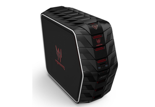 Acer Predator G6 Review