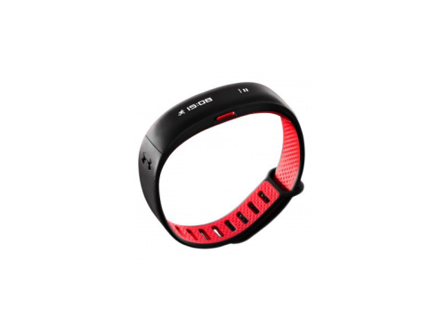Under Armour Band review : A fitness tracker where the software is the star of the show