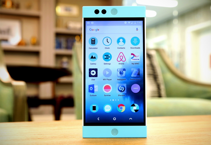 Nextbit Robin review: Beautiful, ambitious and far from perfect