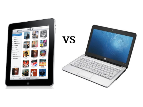 Laptop vs Tablet: Which one is best for you?