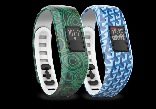 Garmin's Vivofit 3, Vivoactive HR Close Gap with Fitbit